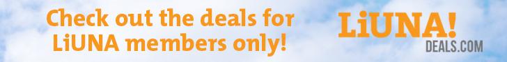 LiUNA Deals
